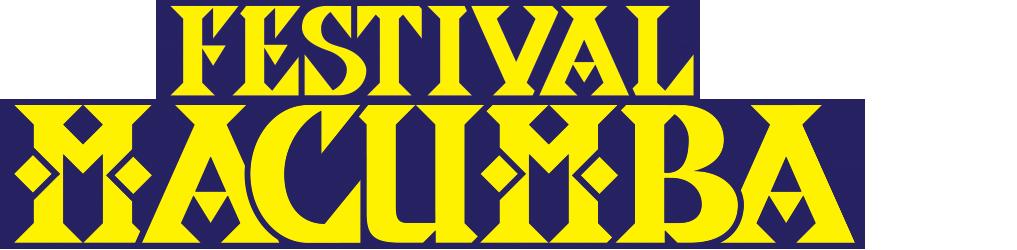 FestivalMacumba logo